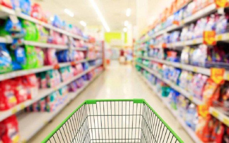 ΦΠΑ: Σε ποια προϊόντα «πέφτει» από Δευτέρα από το 24% στο 13%