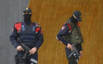 Η Αλβανική Αστυνομία ανακοίνωσε ότι απέτρεψε τρομοκρατική ενέργεια στα Τίρανα