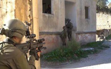 «Όργωμα» της Κύπρου από Ισραηλινούς κομάντος και μήνυμα στην Τουρκία