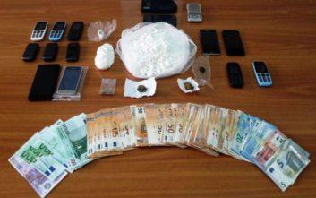 Έφερναν ναρκωτικά από την Ολλανδία και τα μοίραζαν με ταξί
