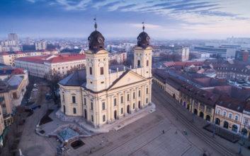 Ταξίδι στην ουγγρική πόλη των φεστιβάλ