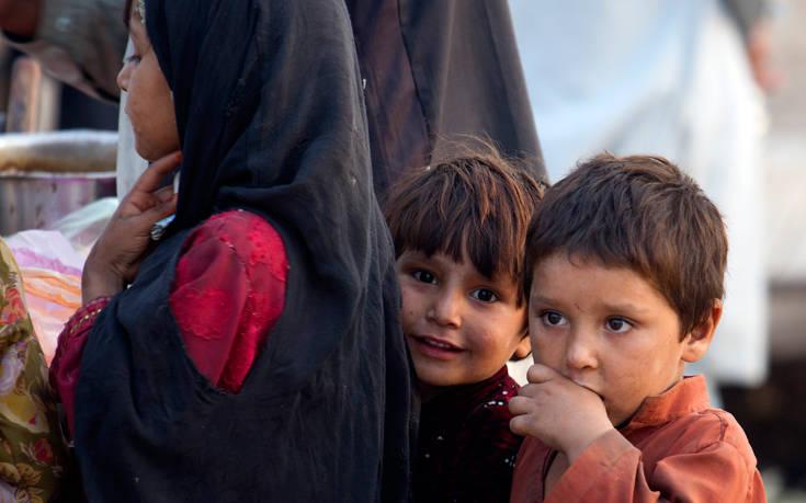 «Στη Νιγηρία οι γυναίκες γεννούν κατά μέσο όρο 7 παιδιά, στην Κύπρο ένα»