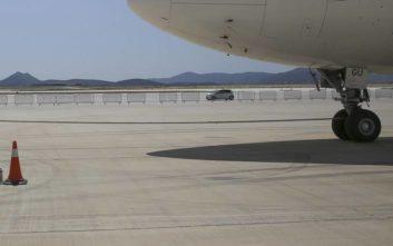 Άσκηση ετοιμότητας αυτή την ώρα στο αεροδρόμιο «Μακεδονία»