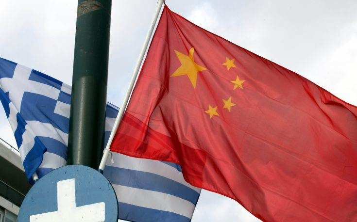 Στην Ελλάδα ο αναπληρωτής υπουργός Δικαιοσύνης της Κίνας