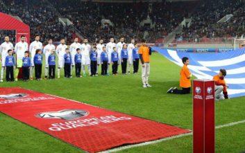 Ο «τζόγος» για την έδρα της Εθνικής στα προκριματικά του Euro