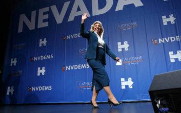 Οι Ελληνοαμερικανοί που θριάμβευσαν στις ενδιάμεσες εκλογές των ΗΠΑ