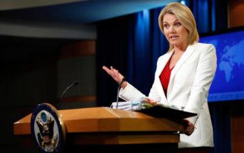 ABC: Η θέση της πρέσβειρας των ΗΠΑ στον ΟΗΕ προσφέρθηκε στην Χέδερ Νάουερτ