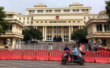 Δεκαετής φυλάκιση σε Κινέζα συγγραφέα για προβολή... ομοφυλοφιλικών συμπεριφορών
