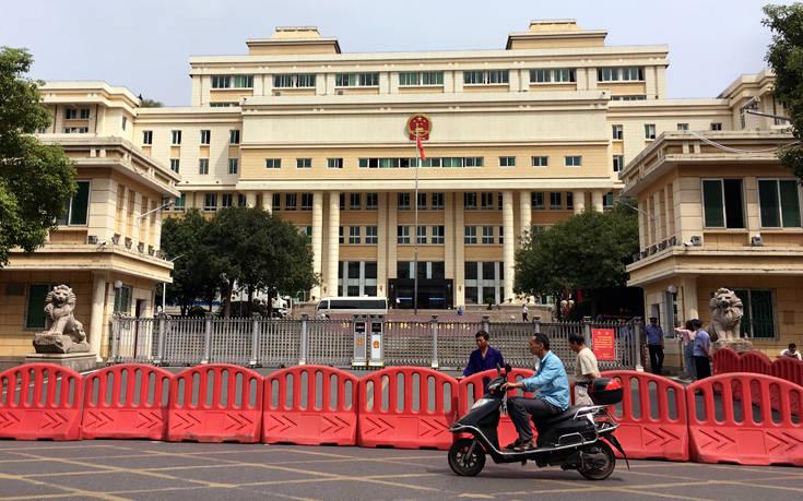 Δεκαετής φυλάκιση σε Κινέζα συγγραφέα για προβολή… ομοφυλοφιλικών συμπεριφορών