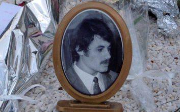 Βασίλης Φάμελλος: Ο νεκρός Πυργιώτης της εξέγερσης του Πολυτεχνείου