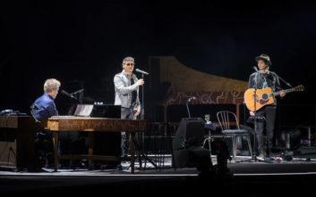 Οι A-ha στη Μόσχα με επιτυχίες από το ιστορικό άλμπουμ «Hunting High And Low»