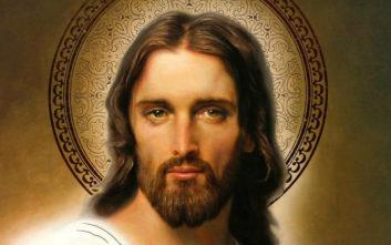 Το σπάνιο πορτραίτο του Χριστού ηλικίας 1.500 ετών σε αρχαία εκκλησία