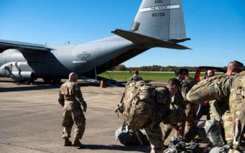 Οι ΗΠΑ αποκαλύπτουν την παρουσία κατασκοπευτικών U2 στην Κύπρο