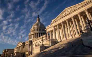 ΗΠΑ: Στον αέρα η ψήφιση του νομοσχεδίου για τις αμυντικές δαπάνες