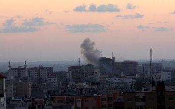 Ισραήλ για Γάζα: Στην ησυχία θα απαντήσουμε με ησυχία
