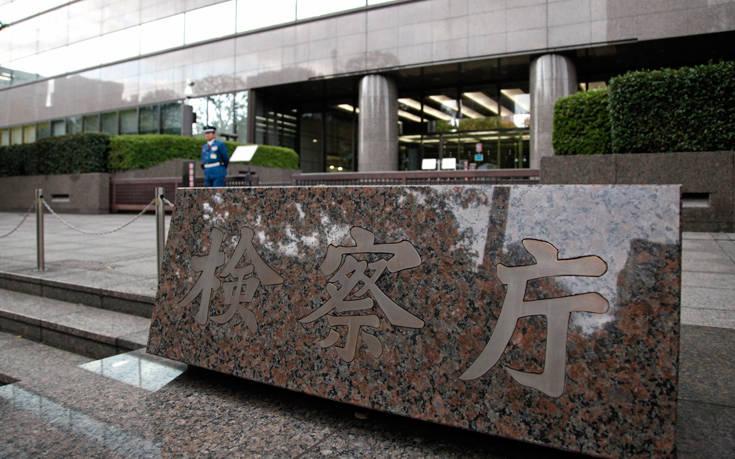 Ελέγχονται τα σπίτια που χρησιμοποιούσε ο πρόεδρος της Nissan που συνελήφθη στην Ιαπωνία