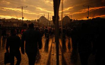 Πάνω από 6.000 μετανάστες έχουν συλληφθεί στην Κωνσταντινούπολη σε δυο εβδομάδες
