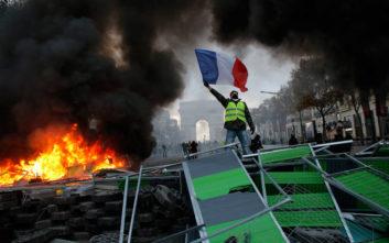 Ευρωπαϊκές χώρες ζητούν από τους πολίτες να μην ταξιδέψουν στο Παρίσι