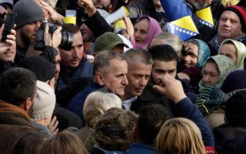 Απαλλάχθηκε οριστικά διοικητής των Μουσουλμάνων της Βοσνίας στη Σρεμπρένιτσα