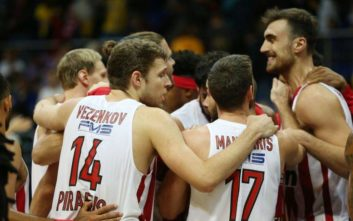 Γ. Αγγελόπουλος: Δεν θα κατέβουμε στο ματς της Δευτέρας με τον ΠΑΟ