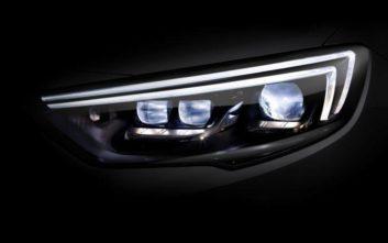 Οδηγώντας στο σκοτάδι με «έξυπνες» τεχνολογίες φωτισμού
