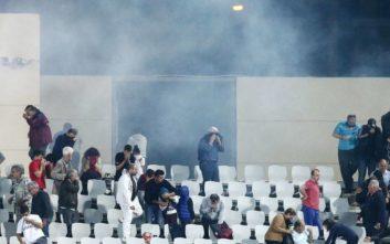 Επιβαρυντική η έκθεση της Αστυνομίας για τον Ολυμπιακό