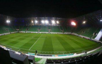 Πρόβλημα με τους οπαδούς του ΠΑΟΚ στη Βουδαπέστη