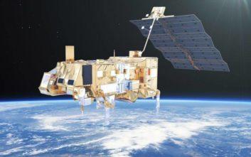 Νέος μετεωρολογικός δορυφόρος θα βελτιώσει την πρόγνωση του καιρού