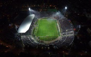 «Πράσινο φως» από τον δήμο Θεσσαλονίκης για το νέο γήπεδο του ΠΑΟΚ