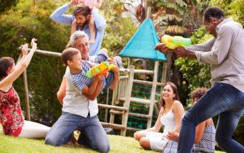 Άνοιξε ο δρόμος για τη μελέτη της γέννησης παιδιών… από τρεις γονείς
