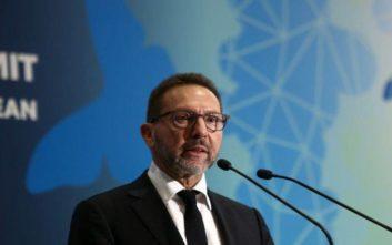 Στουρνάρας: Είμαστε σε καλό δρόμο για την πλήρη άρση των capital controls