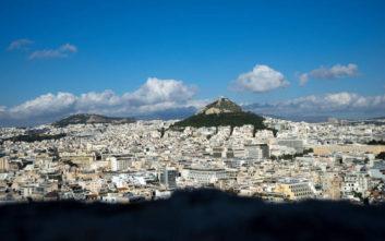 Σχέδιο για κατεδάφιση κτιρίων στην Αθήνα
