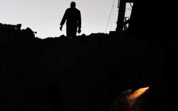 Εργαζόμενος σε ναυπηγείο στο Πέραμα τραυματίστηκε σοβαρά στο κεφάλι