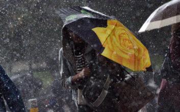 Η προειδοποίηση του Σάκη Αρναούτογλου για έντονες βροχοπτώσεις