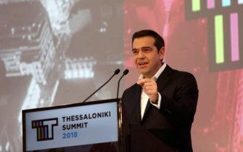 Τσίπρας: Θα διαψευστούν όσοι προεξοφλούσαν περικοπή των συντάξεων