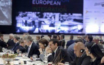 Σταθερότητα, ασφάλεια και ένταξη στην ΕΕ στο επίκεντρο της τετραμερούς συνεργασίας