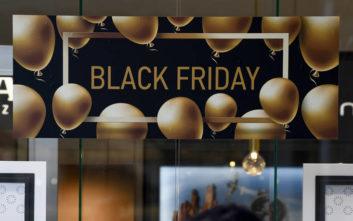 Black Friday 2019: Έρχεται η «Μαύρη Παρασκευή» των εκπτώσεων
