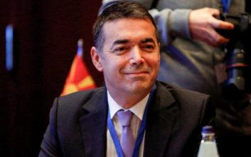 Ντιμιτρόφ: Είμαστε στο ίδιο πλοίο με την Ελλάδα