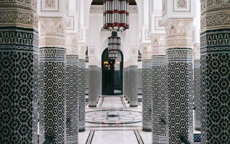 Πωλείται το θρυλικό ξενοδοχείο La Mamounia στο Μαρακές