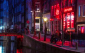 Ψήφισμα στην ολλανδική Βουλή για να χαρακτηριστεί παράνομη η πορνεία