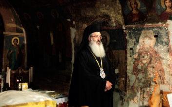 «Καρφιά» κατά Μητσοτάκη από τον Άνθιμο Αλεξανδρουπόλεως