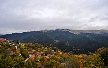 Νεραϊδοχώρι: Το χωριό που μοιάζει να έχει βγει από τις σελίδες παραμυθιού