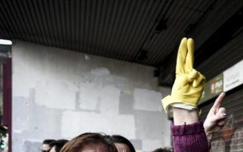 Η καθαρίστρια από το Βόλο που κατέληξε φυλακή λύνει τη σιωπή της