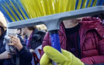 Παρατείνονται οι συμβάσεις στην καθαριότητα των δήμων εν αναμονή των οριστικών πινάκων