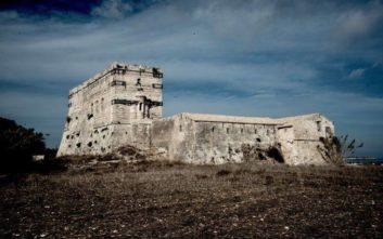 Σε 3,5 εκατ. ευρώ το κόστος για την αναστήλωση του πύργου του καστρομονάστηρου
