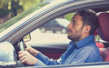 Μέχρι και φυλάκιση για τους οδηγούς που είναι ψυχικά ή σωματικά κουρασμένοι