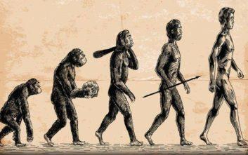 «Όλοι προερχόμαστε από δύο μόνο ανθρώπους»