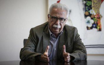 Γαβρόγλου: Η κυβέρνηση έδειξε ότι δεν βάζει κάτω από το χαλί ιστορικές εκκρεμότητες
