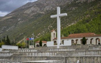 Με έξοδα του δήμου Δερόπολης η κηδεία του Κωνσταντίνου Κατσίφα