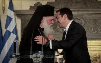 Έκτακτη σύγκληση της Ιεραρχίας της Εκκλησίας της Ελλάδος στις 16 Νοεμβρίου